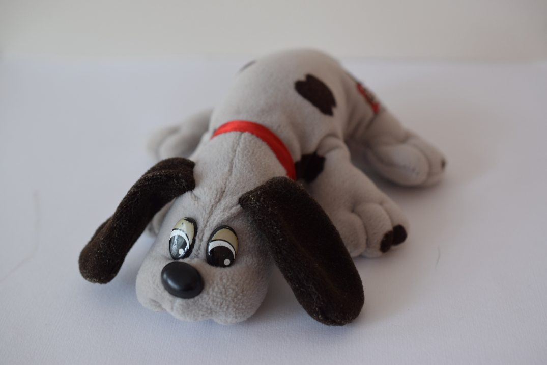 Pound Puppy 4