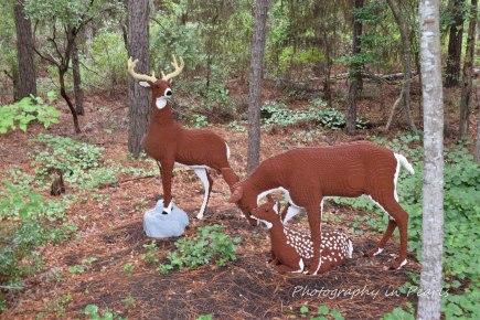 Deer Herd - 84,442 Legos
