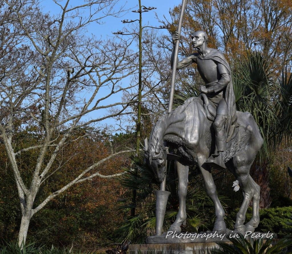 Don Quixote 1