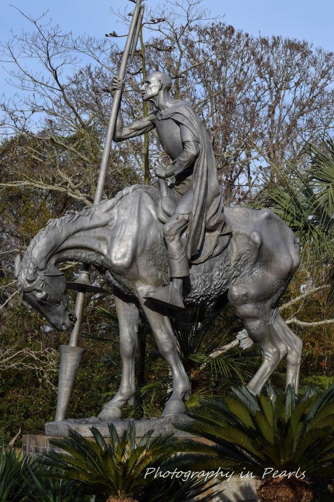 Don Quixote 2