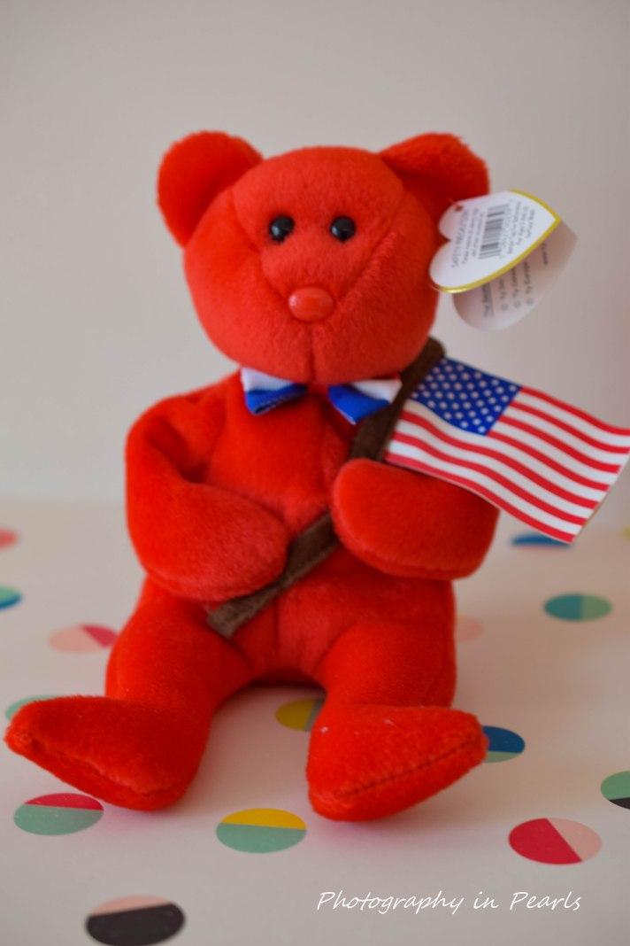Red Bear 1