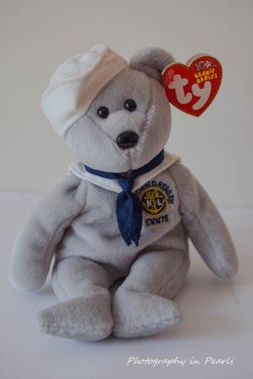 Ronnie Bear 1