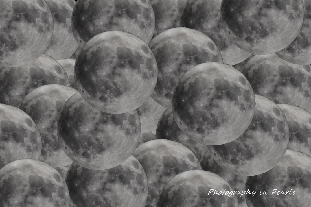 Nothing But Moons