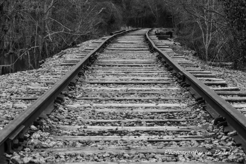 Trestle Tracks 1