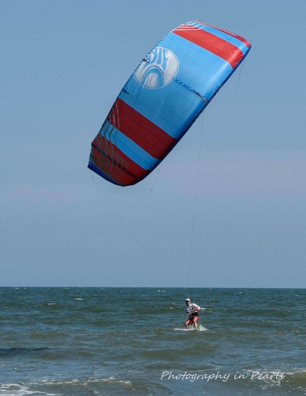 Windsurfing 3