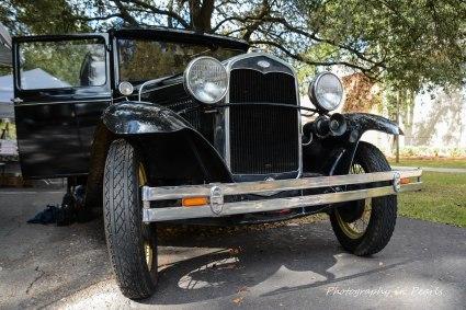1931 Model A 1
