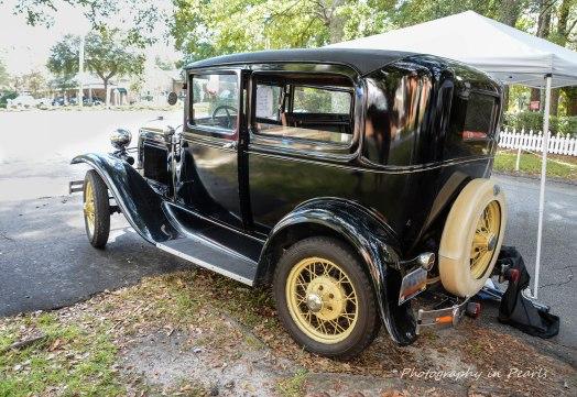 1931 Model A 2