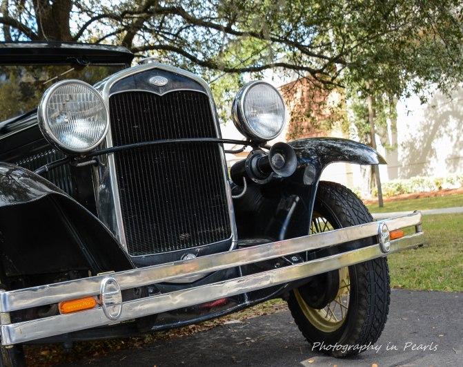 1931 Model A 4