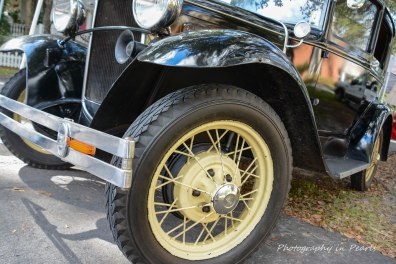 1931 Model A 5