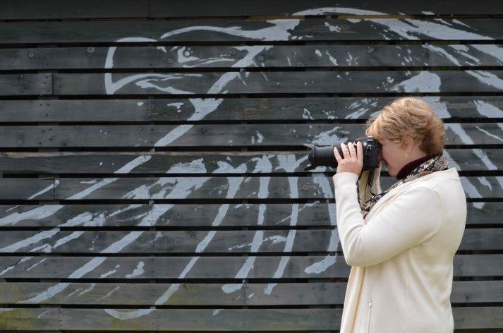 Me at Birds of Prey