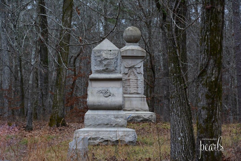 Georgia Monuments