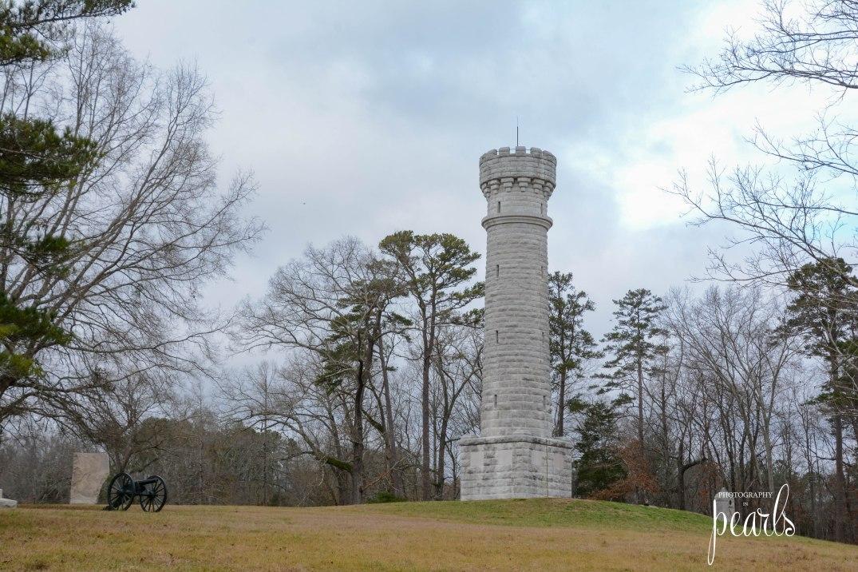 Wilder Brigade Monument 1