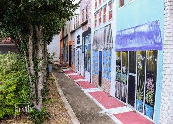 Building Murals