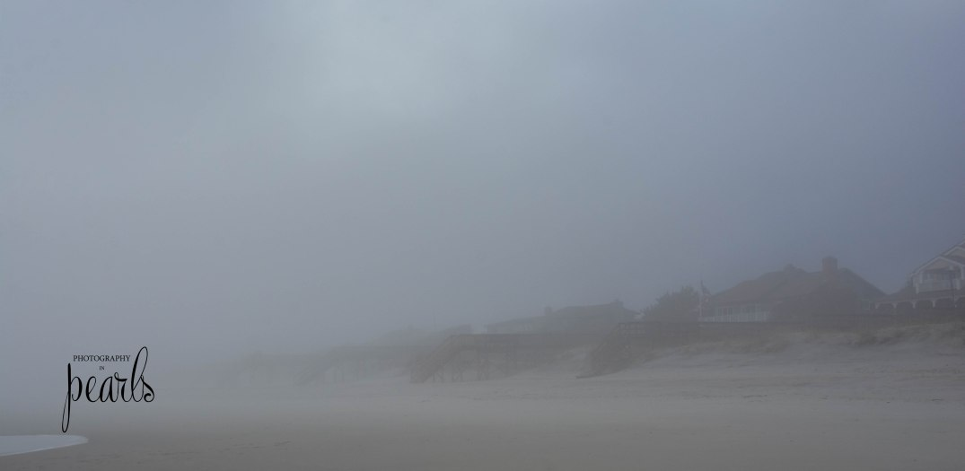 Fog on the Beach (2)
