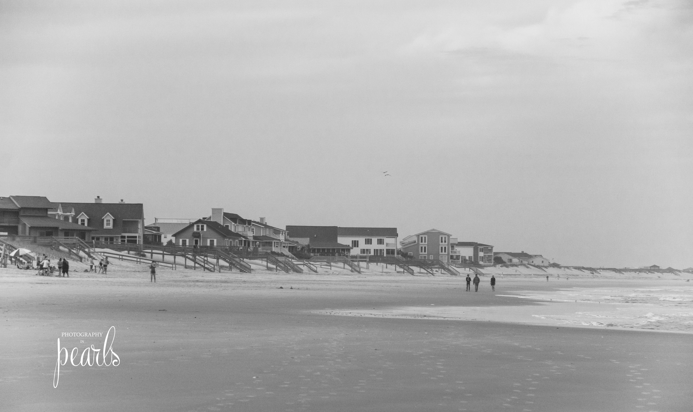 Pawleys Beach
