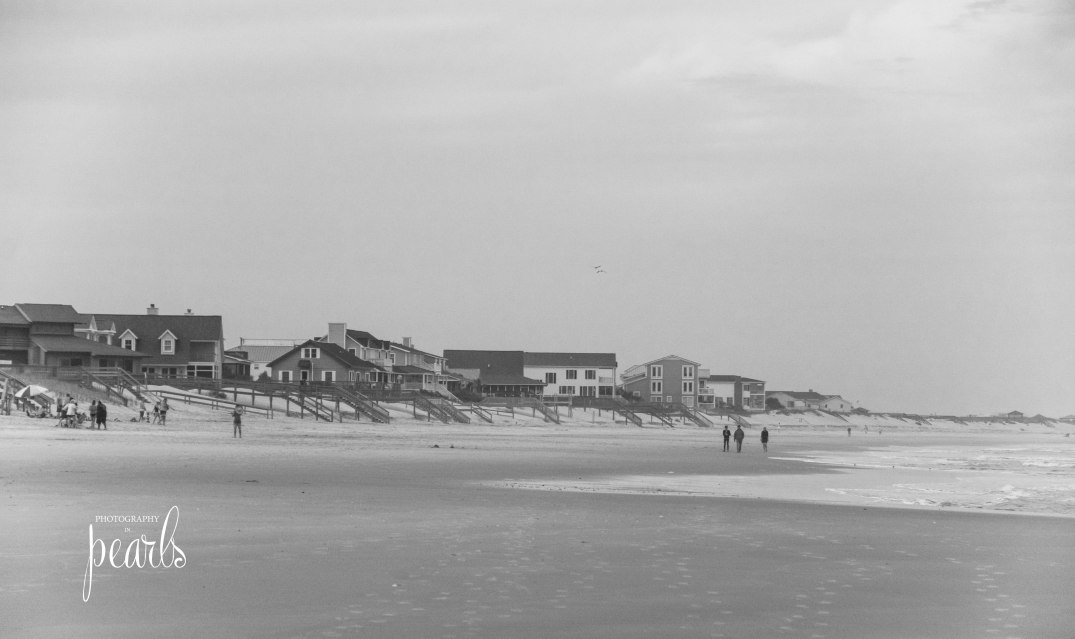 Pawleys Beach