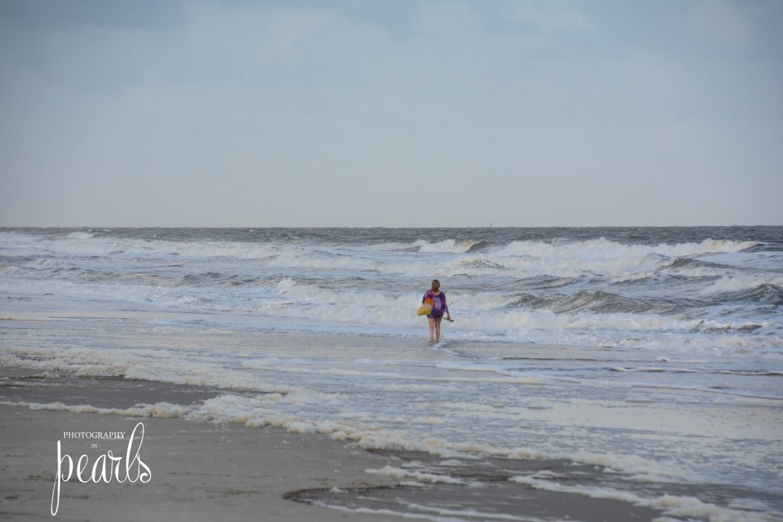 Foam Beach 2