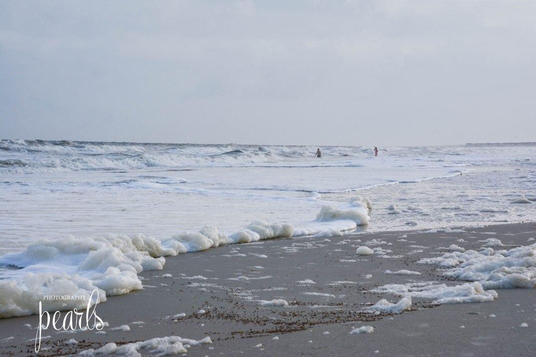 Foam Beach