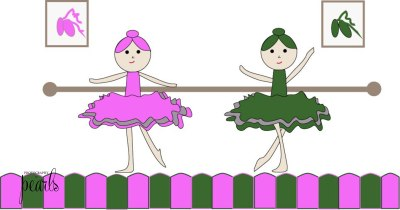 Ballet dancedr